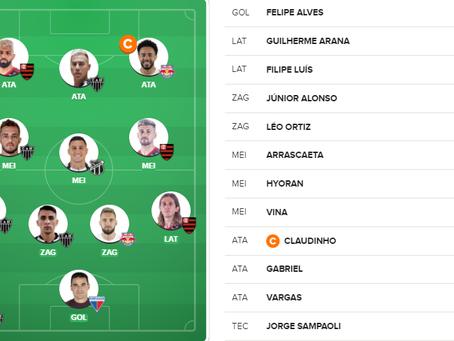 Cartola FC - dicas e como valorizar na rodada #34 - Hora do Cartoleiro