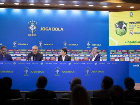 Com três novidades e retorno de Neymar, Tite convoca Seleção Brasileira para amistosos