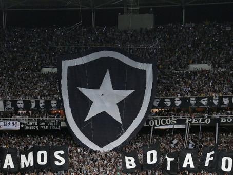O Botafogo pode deixar de existir?