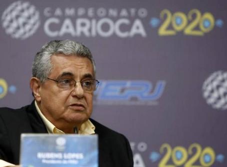 Datas são sugeridas em arbitral e Carioca pode voltar nesta quinta com Flamengo x Bangu