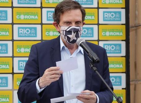 Ministério Público do Estado do Rio de Janeiro não avaliza retorno do Carioca em junho