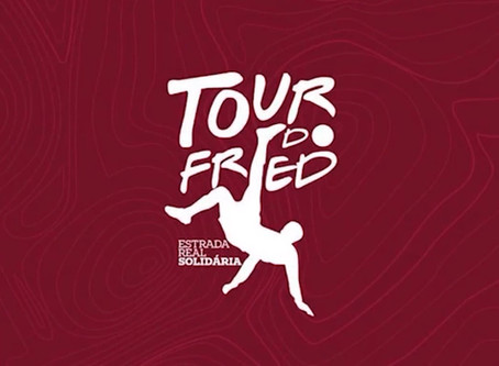 Vídeo: tour do Fred e narração dos gols do Fluminense de 2012