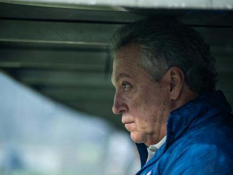 Após saída do Vasco, Abel Braga encerra terceiro trabalho em menos de um ano