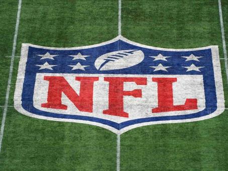 A NFL está de volta!