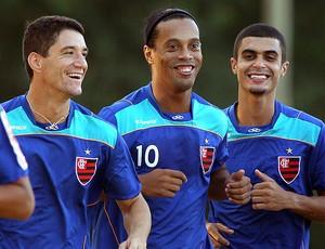 Saiba quem são os quatro jogadores do Fluminense que já passaram pelos rivais cariocas