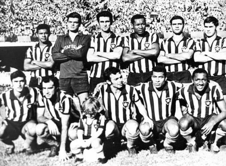 Botafogo planeja ir à FIFA para reconhecer três títulos mundiais