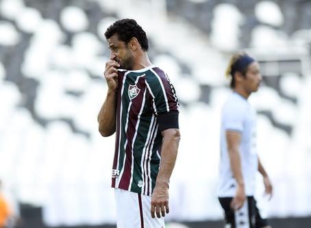 Fluminense tenta diminuir oscilação dentro do Brasileirão para buscar vaga na Libertadores