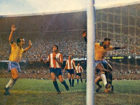 50 anos do Tri #1 - memórias de uma Copa do Mundo inesquecível: o período pré-Mundial