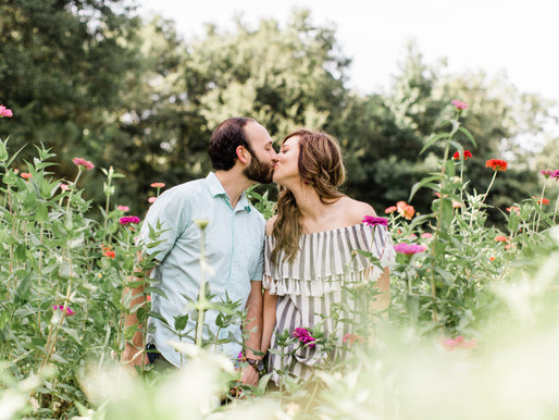 Top Tips for memorable engagement photos!