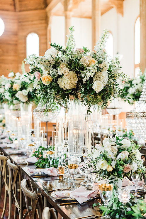 Duia Garden Luxe Wedding Package