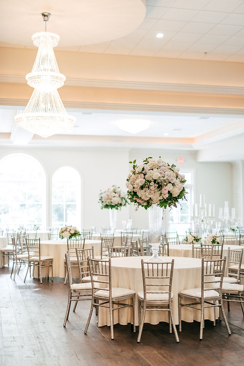 Duia Classic Luxe Wedding Package