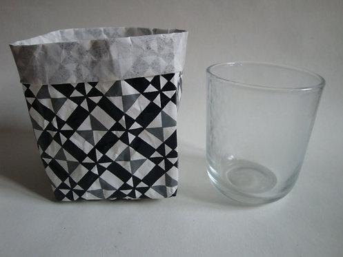 Photophore sac papier