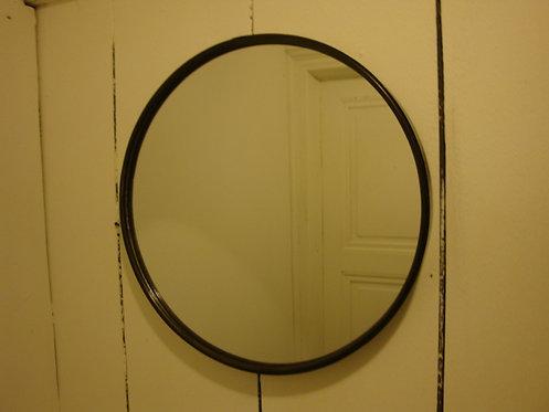 Miroir rond industriel
