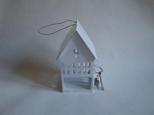 Photophore maison
