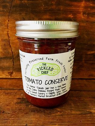 Tomato Conserve