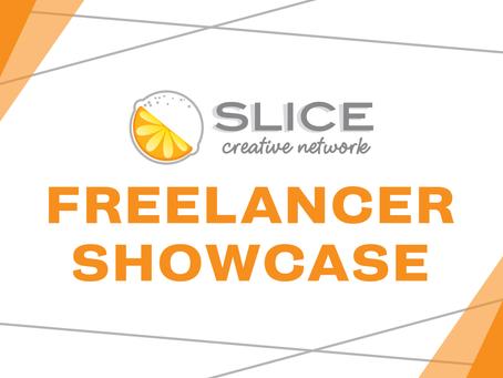 Show Premiere - Freelancer Showcase: SLICE Creative Network