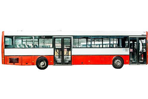Автобус класса М3