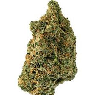 Battle Star marijuanastrain