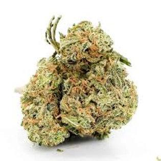 Banana Sorbet cannabis