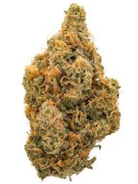 Afghani#1 weed Strain