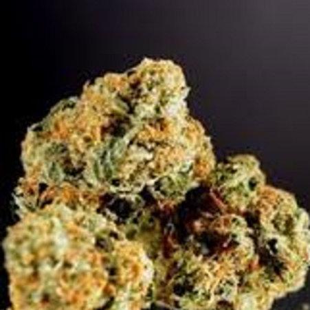 Bright Moments marijuana