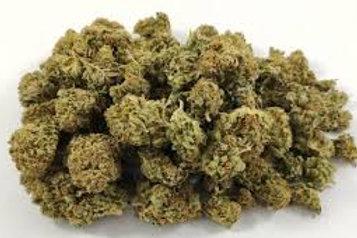 LethalPurplecannabis strain