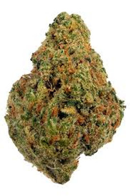 Dr. Feel Good strain