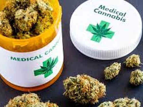 Good Medicine Marijuana
