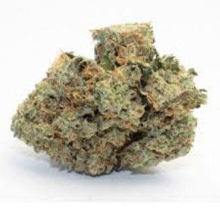Domino marijuanastrain
