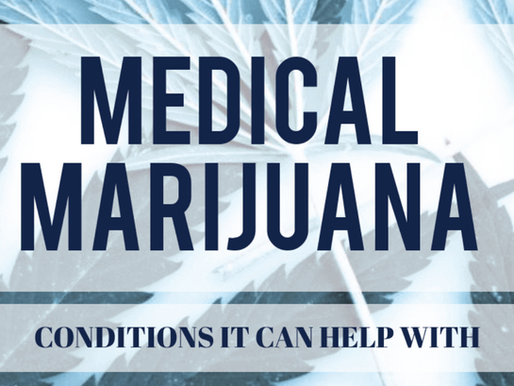 MEDICAL MARIJUANA: THE EFFECTS OF INDICA, SATIVA, AND HYBRID