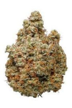Clockwork Orange Marijuana