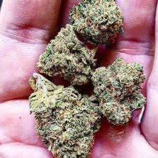 Chemo marijuana