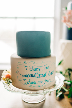 Painted Vows