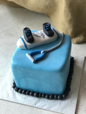 Wakeboarding Birthday
