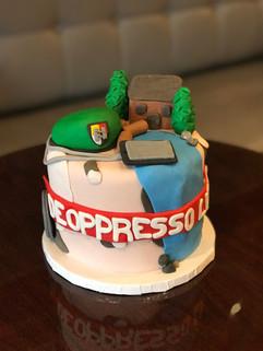Military Birthday