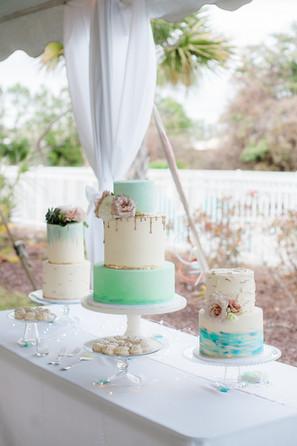 Multiple Cakes, Multiple Options