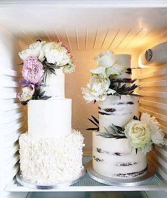 Wedding season at its best! ✨🌸 #fridgeg
