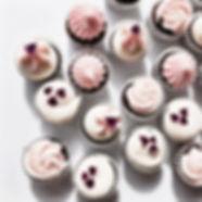 Last weeks cupcake parade ✌🏻 mini red v