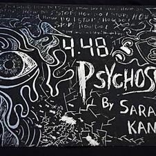 4.48 Psychosis, 2016
