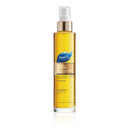 HUILE SUPRÊME RICH SMOOTHING OIL