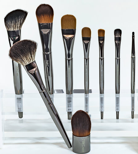 DMK Brush Set