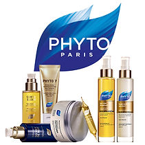 Phyto Hair Treatment natural Hair products