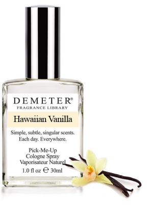 Hawaiian Vanilla