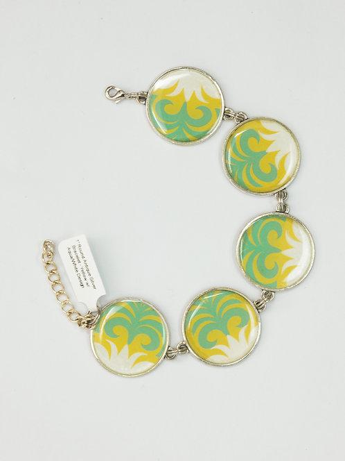 Lace Flower - Bracelet