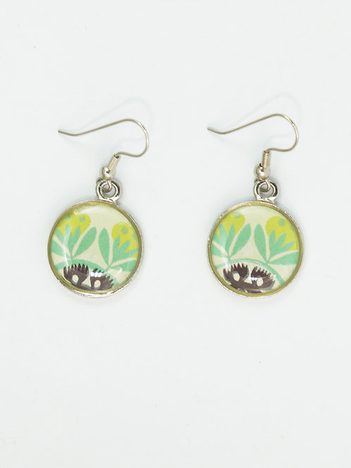 Sprouting Ears - Earring