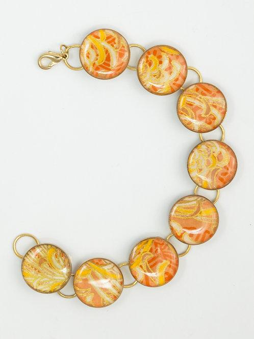 Coral Delight - Bracelet