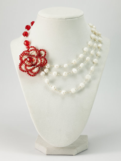 Marilyn Monroe - Necklace