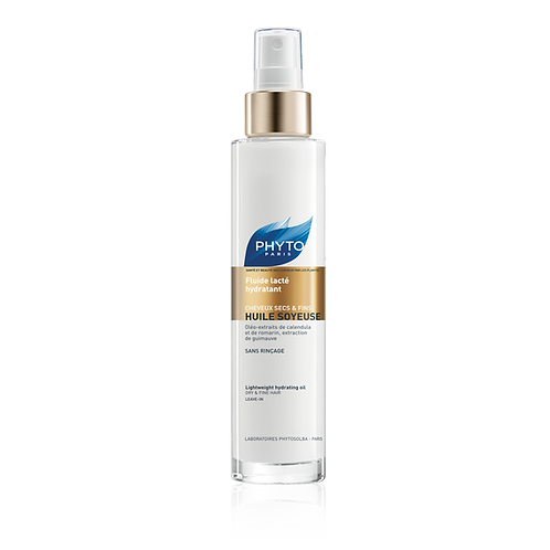 HUILE SOYEUSE LIGHTWEIGHT HYDRATING OIL