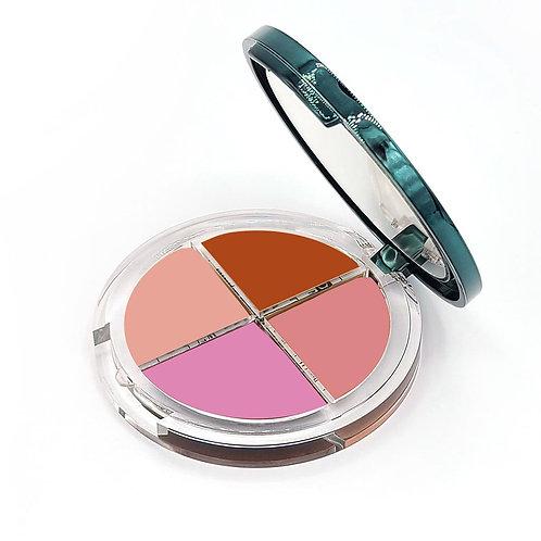 Cream Blush Palette