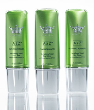 A2Z™ Revitalizing Tinted Day Creme
